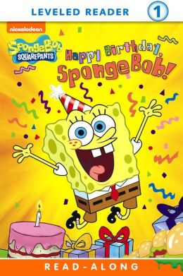 Happy Birthday, SpongeBob! (SpongeBob SquarePants)