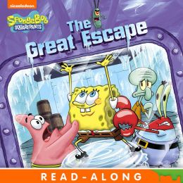 The Great Escape (SpongeBob SquarePants)