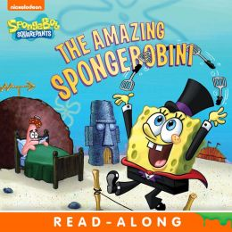 The Amazing SpongeBobini (SpongeBob SquarePants Series #1)