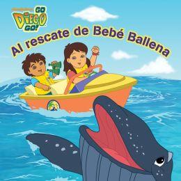 Al rescate de bebé ballena (Go, Diego, Go!) (PagePerfect NOOK Book)