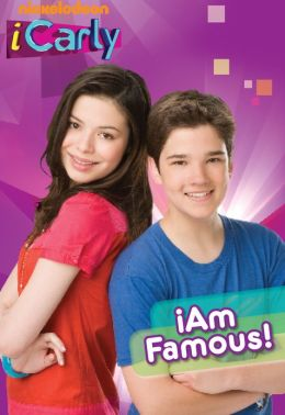 iAm Famous! (iCarly)