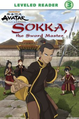 Sokka, the Sword Master (Avatar: The Last Airbender) (PagePerfect NOOK Book)