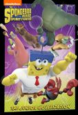 Book Cover Image. Title: SpongeBob Movie:  Sponge Out of Water Junior Novel: Novelization/Triva Books (PagePerfect NOOK Book), Author: Nickelodeon Publishing