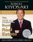 Book Cover Image. Title: The Real Book of Real Estate:  Real Experts. Real Stories. Real Life., Author: Robert T. Kiyosaki