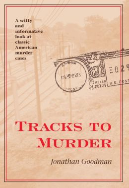 Tracks to Murder