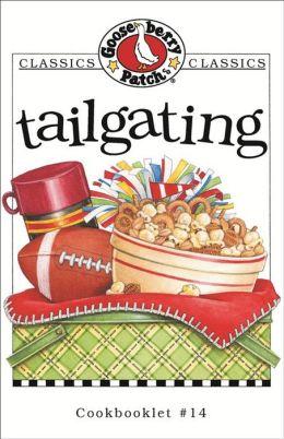 Tailgating Cookbook