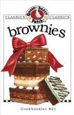 Book Cover Image. Title: Brownies Cookbook, Author: Gooseberry Patch