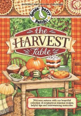 Harvest Table Cookbook