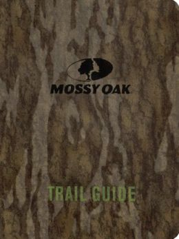 Mossy Oak Trail Guide lthrlok