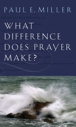 What Difference Does Prayer Make? [booklet]