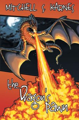 The Dragon's Pawn: The Canaanshade Journeys Book 2