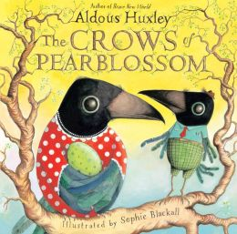 The Crows of Pearblossom (PagePerfect NOOK Book)