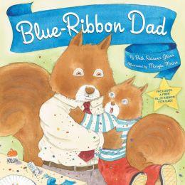 Blue-Ribbon Dad