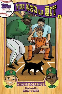 The 823rd Hit (Topps League Series #4)