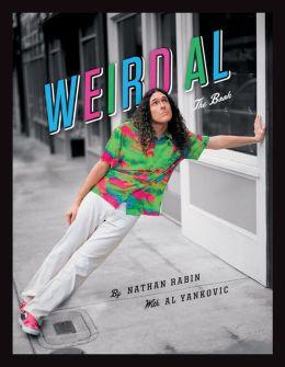 Weird Al: The Book (PagePerfect NOOK Book)