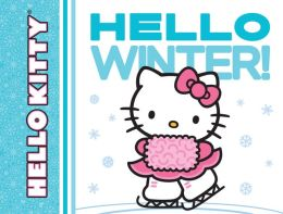 Hello Kitty, Hello Winter!