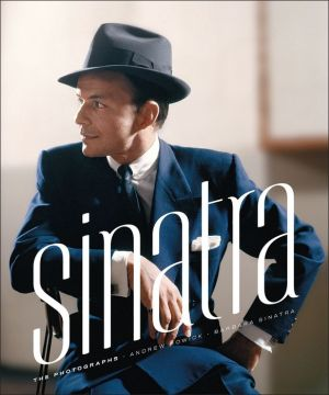 Sinatra: The Photographs (PagePerfect NOOK Book)