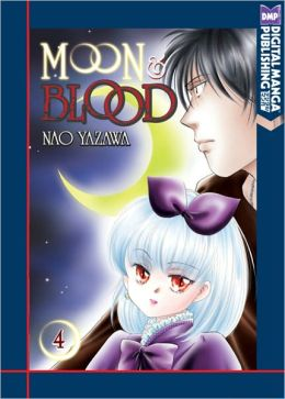 Moon and Blood, Volume 4