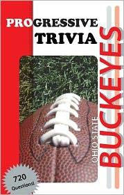 Ohio State Buckeyes Football: Progressive Trivia