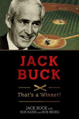 Jack Buck: