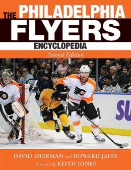 The Philadelphia Flyers Encyclopedia