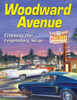 Woodward Avenue-Paperback Edition