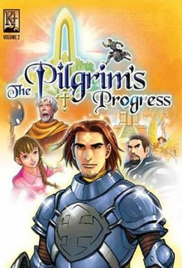Pilgrim's Progress VOL 2