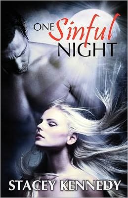 One Sinful Night