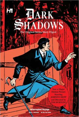 Dark Shadows: The Original Series Story Digest
