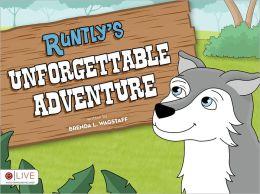 Runtly's Unforgettable Adventure