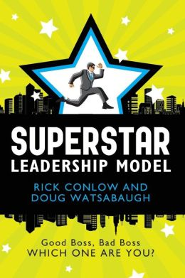 SuperSTAR Leadership Model