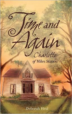 Time and Again: Charlotte of Miles Station