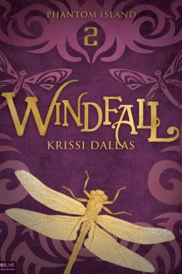 Windfall (Phantom Island Book Two)