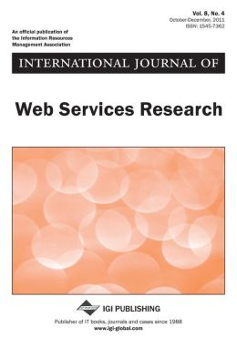 International Journal of Web Services Research (Vol. 8, No. 4)