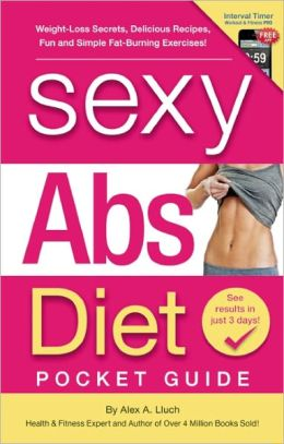 Sexy Abs Diet Pocket Guide
