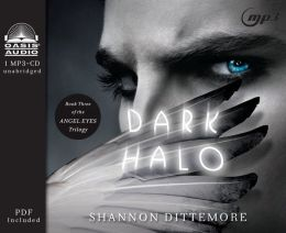 Dark Halo : Pdf Included