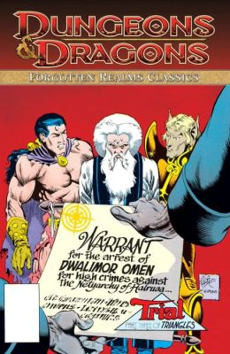 Dungeons & Dragons: Forgotten Realms Classics, Volume 2