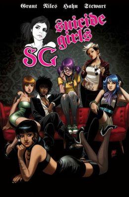 Suicide Girls, Volume 1