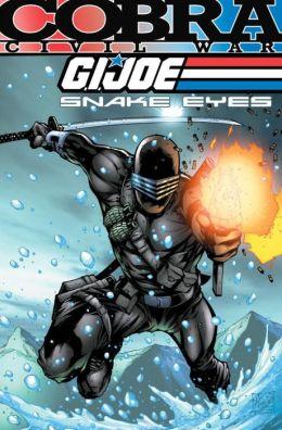 G.I. Joe: Snake Eyes: Cobra Civil War, Volume 1