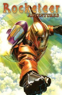 Rocketeer Adventures, Volume 1