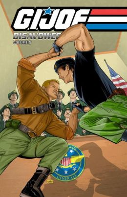G.I. Joe: Disavowed, Volume 5