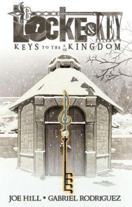Locke and Key, Volume 4: Keys to the Kingdom