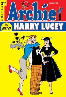 Archie: The Best of Harry Lucey, Volume 2