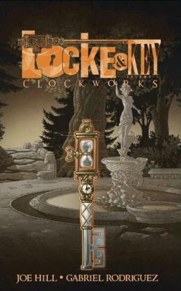 Locke and Key, Volume 5: Clockworks