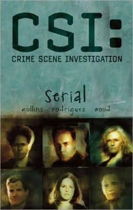 CSI: Crime Scene Investigation - Serial