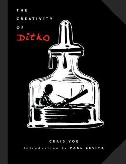 The Creativity of Steve Ditko