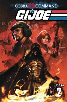 G.I. JOE: Cobra Command, Volume 2