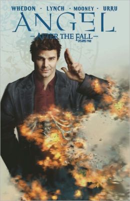 Angel: After the Fall, Volume 4