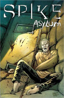 Spike: Asylum