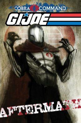 G.I. JOE: Cobra Command: Aftermath